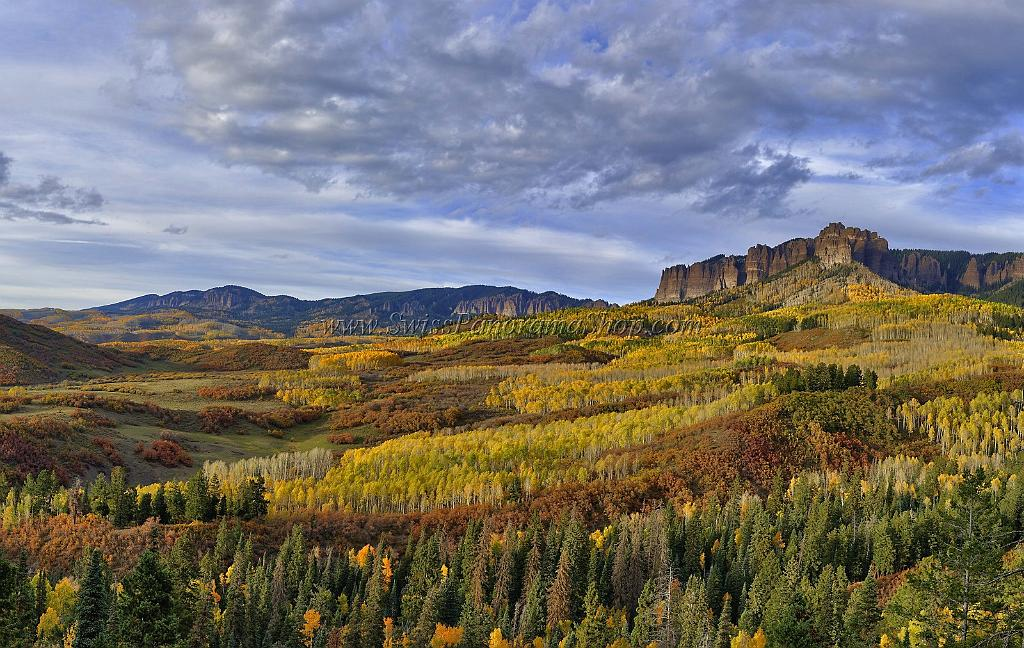 Fine art nature photography wpl usa colorado owl creek pass for Owl creek
